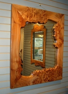 Woodcraft by Jim Brown - Home